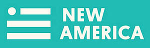 New America (organization) - Image: New america logo 14