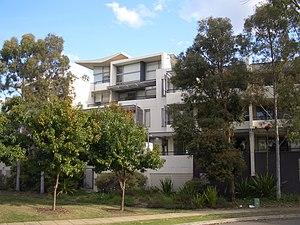 Newington House - Newington, NSW