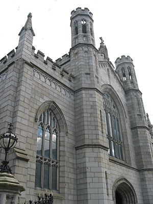 Newry Cathedral - Image: Newry Cathedral