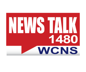 WCNS - Image: News Talk 1480 WCNS