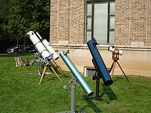Teleskop newtona u wikipedia wolna encyklopedia