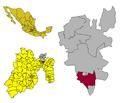 Nextlalpan Edomex Region XVI.png