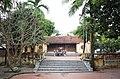 Nghè Nhội nhìn từ xa, đường Trường Chinh, thành phố Hải Dương, tỉnh Hải Dương.jpg