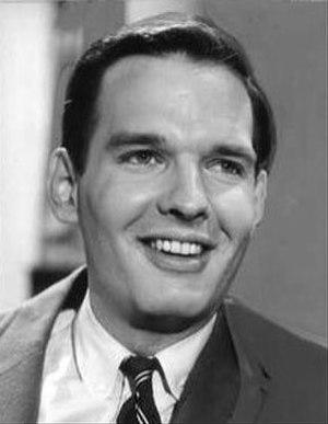 Nicholas Pryor - Pryor in 1964.