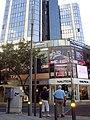 Nicosia Makariou Avenue Radio headquarter skyline.JPG
