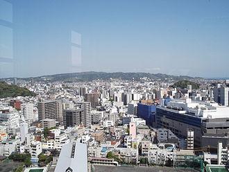 Shizuoka Prefecture - Shizuoka City