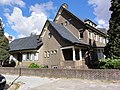 Nijmegen rijksmonument 523018 St.Annastraat 244, zijaanzichtDSC01684.JPG