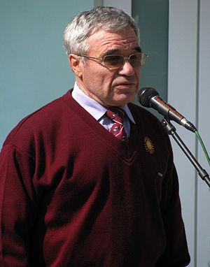 SKA-Sverdlovsk - Nikolay Durakov