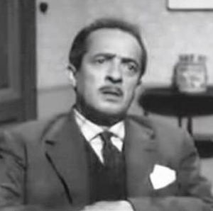 Nino Taranto - Image: Nino Taranto 1957 cropped