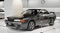 R32 Nissan Skyline GT-R