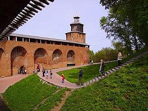 Старинные русские города единение с