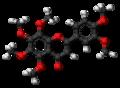 Nobiletin molecule ball.png