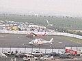 Noida Buddha Circuit, Formula One 2013 (Ank kumar) 02.jpg