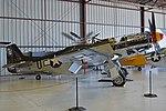 North American P-51D Mustang '413334 - G4-U' (NL7715C) (26590796132).jpg