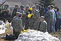 North Dakota Guardsmen, build barriers DVIDS260921.jpg