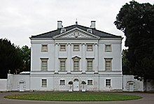 North Face Of Marble Hill House, Twickenham - London. (22144628490).jpg