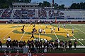 North Lamar vs. Commerce football 2015 08 (Commerce on offense).jpg