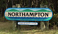 Northampton Suffolk County New York sign.jpg