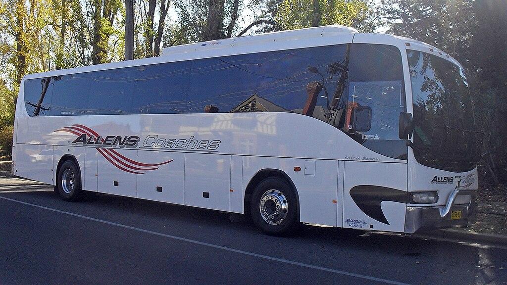 FileNorthcoast Bus Coach Protege Bodied Volvo B7R