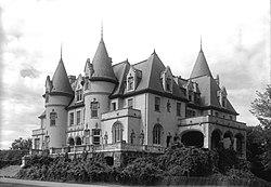 Northfield Chateau Wikipedia