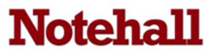 Notehall - Image: Notehall logo