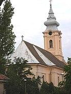 Novi Bečej, Catholic Church