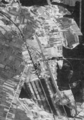 Now Wieś Wielka (Poland) seen by the American reconnaissance satellite Corona 98 (KH-4A 1023) (1965-08-23).png