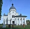 Nowe Sioło, cerkiew św. Eliasza (HB3).jpg