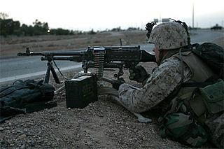 First Battle of Fallujah Early 2004 battle of the Iraq War