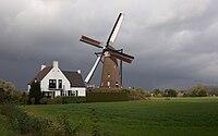 Nuenen molen De-Roosdonck A.jpg