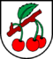Coat of arms of Nuglar-St. Pantaleon