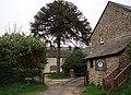 Nurcott Farm. - geograph.org.uk - 162550.jpg