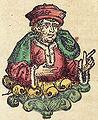 Nuremberg chronicles f 244v 1 (Paulus vergerius).jpg