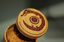 Nootka Arts And Crafts