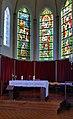 O.L.V. Geboorte Kerk (De Meije) Glas in lood ramen.jpg
