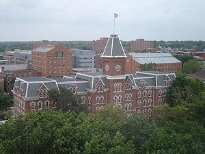 Ohio State University MHA - MHA Guide: Health Administration