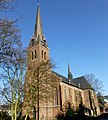 Oberhausen – St. Joseph Kirche im Stadtteil Styrum - panoramio.jpg