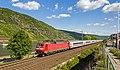 Oberwesel DB 120 118 IC 2022 Frankfurt-Main - Hamburg Altona (14179844035).jpg