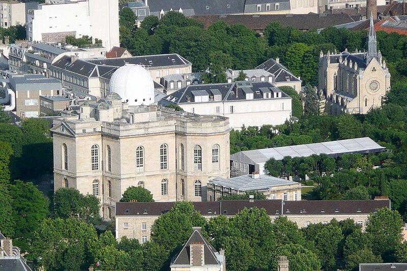 Image:Observatoire de Paris.JPG