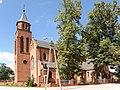 Odechow - Kosciol par Zwiastowania NMP 2011 (16).JPG