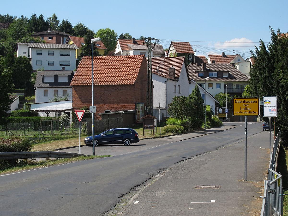 Odenhausen Lahn