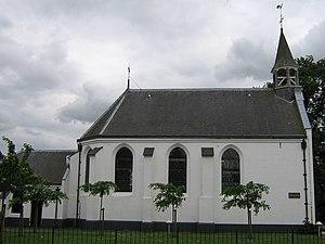 Odijk - Church in Odijk