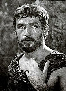 <i>The Odyssey</i> (1968 miniseries)