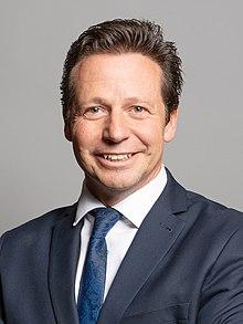 Официальный портрет Найджела Хаддлстона депутата Кропа 2.jpg