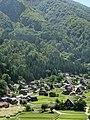 Ogimachi, Shirakawa, Ono District, Gifu Prefecture 501-5627, Japan - panoramio (17).jpg