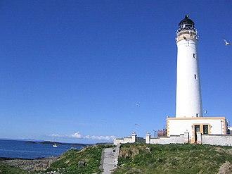 Hyskeir - Hyskeir Lighthouse