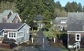 Oregon Institute of Marine Biology