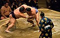 Okinoumi vs. Takekaze 2014-01-25 003.jpg