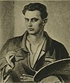 Oldřcih Kerhart autoportrét 1941.jpg