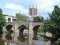 Old Bridge - 1 - geograph.org.uk - 854107.jpg
